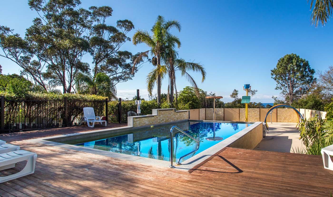 Mollymook Tourist Park - Pool