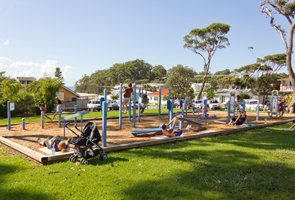 Outdoor_Gym